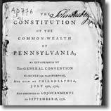 State Constituions