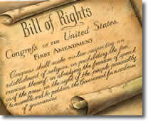 bill of rights small